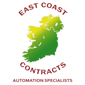 East Coast Contracts Logo